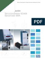 SCA06 y SWA - Servoconvertidor y Servomotor.pdf