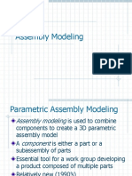 PM7 Assembly Modeling.ppt