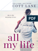 All My Life - Prescott Lane.epub