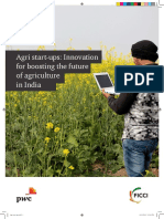 Agri Start Ups Knowledge Report Ficci