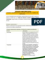 diseño y construcción tableros de distribución