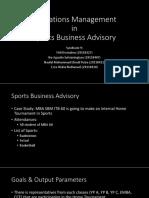 OM 20190115 YP60B Syndicate 9 - Business Sports Advisory