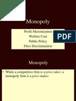 By MANISH\Nec I Sem\Sukh Sir\Economics\5.Monopoly