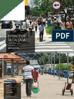 8 Princípios Da Calçada