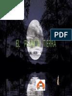 EL    PLANETA   TIERRA.pptx