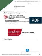 Insulators Requirements_ Design Criteria, Operation Parameters and Standards Review _ ASOCIACIÓN _ COLEGIO NACIONAL de INGENIEROS DEL ICAI