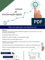 OTIMIZAÇÃO LEAN + INDÚSTRIA 4.0 V7