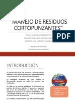 MANEJO DE RESIDUOS CORTOPUNZANTES.pdf