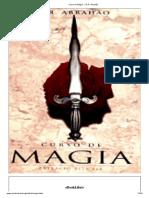 Curso de Magia - J.R.R. Abrahão