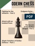 Modern Chess Issue 2 Sample