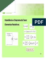 ELETRICIDADE PARTE 5 - Impedância, Circ. Série e Paralelo (3)