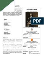 Luis XIII de Francia