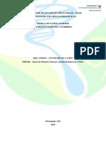 Relatório - Atividade de Campo-2019-Ufmg