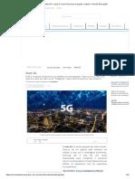 Artigo Sobre 5G