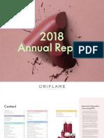 18 Annual Report