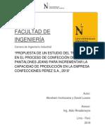 Proyecto de Tesis (AVANCE FINAL)