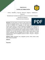 Informe-4 Control de Compactacion