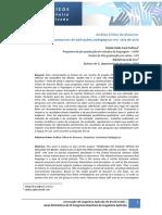 RESENHA_Livro Analise de Discurso Critica_ Viviane Resende e v. Ramalho