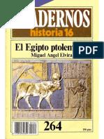264 Egipto Ptolemaico