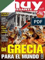 De Grecia para el mundo (Muy Interesante)