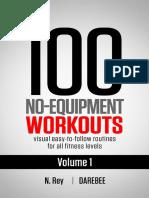 100 Workouts Vol1