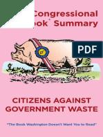 CAGW 2019 Pig Book