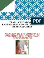 379595448 16 Cuidados de Enfermeria Con Necesidades Respiratorias