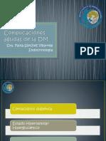 Complicaciones Agudas DM (1)
