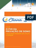 E-book_Eliana_Dias- O Fim Da Privacao de Sono