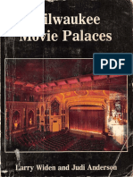 Milwaukee Movie Places