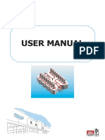 User Manual Oryno