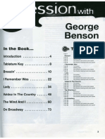 Benson, George - In Session With George Benson