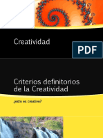 T2Creatividadcriterios presentación