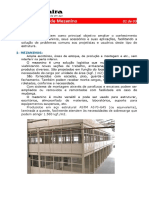 Apostila Técnica de Mezanino 01 de 09 - PDF