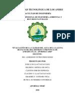 Universidad Tecnológica de Los Andes Metodologia}