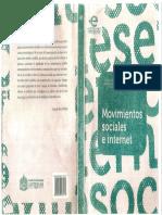 Movimientos sociales e internet
