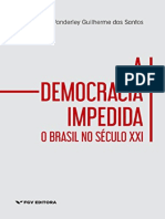 Democracia Impedida
