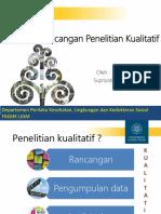 Sesi 2 - Jenis Dan Rancangan Qualitative SP Final