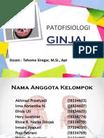 Patofisiologi-Ginjal