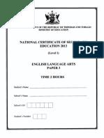 NCSE Language Arts- Paper III.pdf