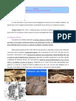 Tema 9. La Edad de Bronce en El Egeo. Creta y Micenas