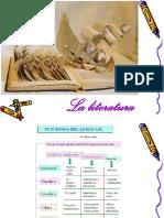 La Literatura 1