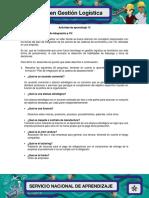 Actividad de aprendizaje 13 Evidencia_3_Taller_Plan_de_Integracion_y_TIC I.docx