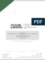 34 - Disciplina e Segurança Em Michel Foucault a Normalização e a Regulação Da Delinquência Mod