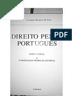 Introdução e Teoria Da Lei Penal - Germano M. S.