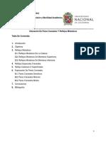 Ortega. Informe Neurologia