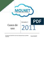 Documento Casos de Uso - ejemplos resueltos