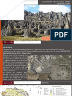 Presentacion Geomorfologia Caylloma WIlbert Mamni Hañari