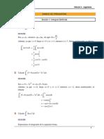 solucionario de calculo