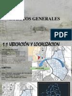 Analisis Urbano Llavini ( part 1)